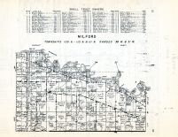 Milford Township 1, Brown County 1953